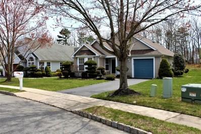 2781 Lenox Street, Toms River, NJ 08755 - #: 21840989