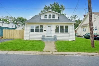 70 Wood Street, Keansburg, NJ 07734 - #: 21840998