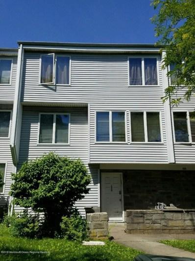 628 Clifton Avenue, Lakewood, NJ 08701 - #: 21841036