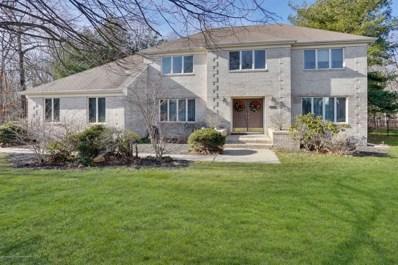1970 Ridge Hill Drive, Toms River, NJ 08755 - #: 21841039