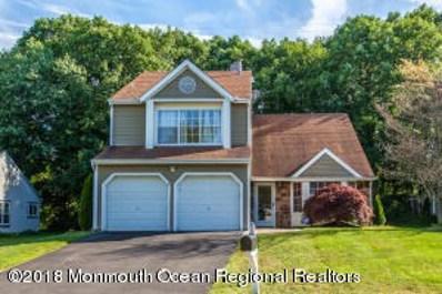 30 Mount Run, Tinton Falls, NJ 07753 - #: 21841087