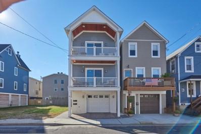 24 Church Street, Sea Bright, NJ 07760 - #: 21841250