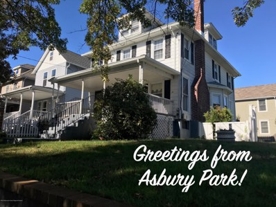 1201 1ST Avenue, Asbury Park, NJ 07712 - #: 21841281