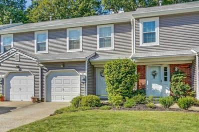 52 Birch Lane, Eatontown, NJ 07724 - #: 21841420