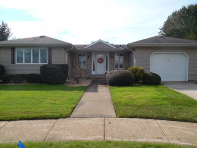 1024 Camino Real Court, Toms River, NJ 08757 - #: 21841638