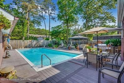 1237 Mizzen Avenue, Beachwood, NJ 08722 - #: 21841642