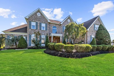 22 Tanglewood Court, Freehold, NJ 07728 - #: 21841713