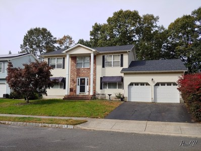 120 Moses Milch Drive, Howell, NJ 07731 - #: 21841776