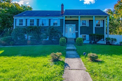 239 Plymouth Drive, Freehold, NJ 07728 - #: 21841926