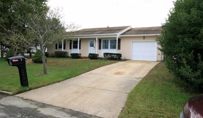 1 Hollywood Boulevard S, Forked River, NJ 08731 - #: 21841934