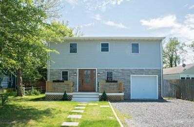 121 Pine Hammock Road, Brick, NJ 08723 - #: 21841944