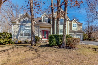99 Grande Woodlands Way, Toms River, NJ 08755 - #: 21841948