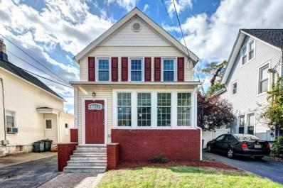 196 Broad Street, Keyport, NJ 07735 - #: 21841987
