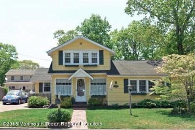 402 Morrisey Road, Neptune Township, NJ 07753 - #: 21842136