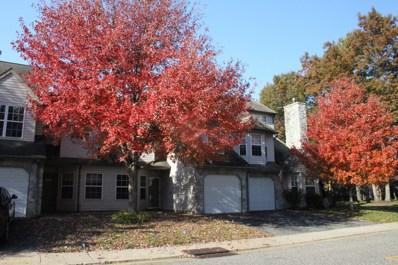 2603 Grassy Hollow Drive, Toms River, NJ 08755 - #: 21842714