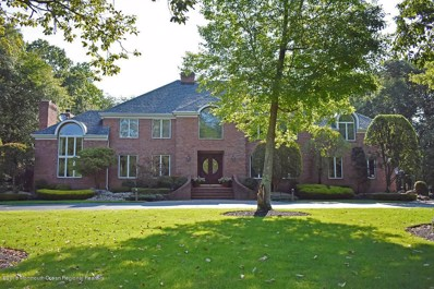 19 Russell Road, Freehold, NJ 07728 - #: 21842752