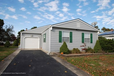 38 Chesterfield Lane, Toms River, NJ 08757 - #: 21842792