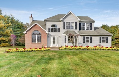 8 Regency Way, Manalapan, NJ 07726 - #: 21842857