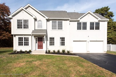 9 Reese Court, Jackson, NJ 08527 - #: 21843144