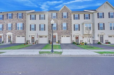 204 Mississippi Street UNIT 604, Toms River, NJ 08755 - #: 21843162