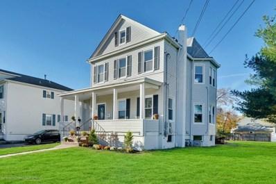 27 Walling Terrace, Keyport, NJ 07735 - #: 21843194