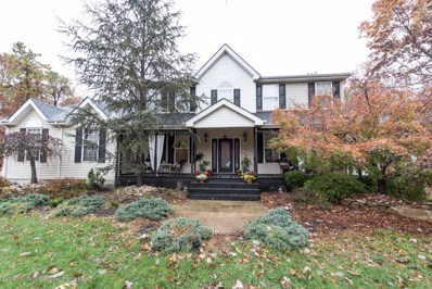 10 Amanda Lane, Howell, NJ 07731 - #: 21843228