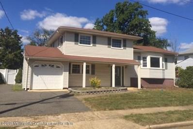112 Weber Avenue, Sayreville, NJ 08872 - #: 21843371