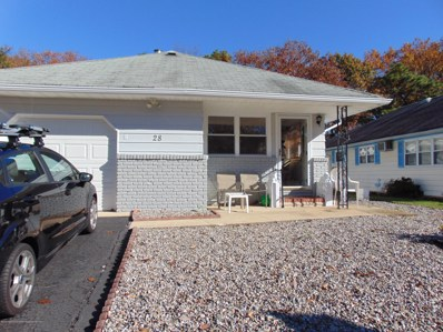 28 Mount Rushmore Drive, Toms River, NJ 08753 - #: 21843437