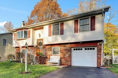 56 Walnut Street, Farmingdale, NJ 07727 - #: 21843570