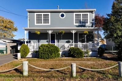 972 Seagull Drive, Lanoka Harbor, NJ 08734 - #: 21843579
