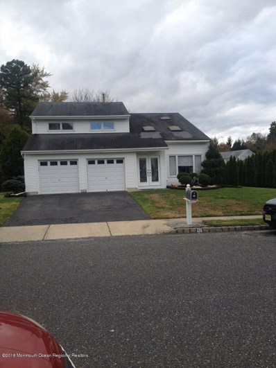 57 Tioga Drive, Howell, NJ 07728 - #: 21843637