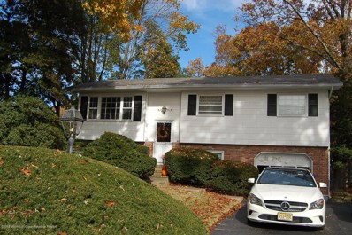 876 Brookville Road, Toms River, NJ 08753 - #: 21843641
