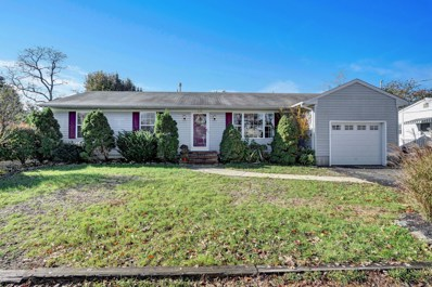 628 Capstan Avenue, Beachwood, NJ 08722 - #: 21843655