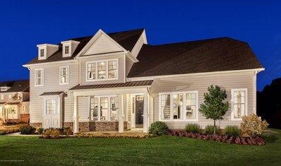 9 Foulks Terrace UNIT 1905, Lincroft, NJ 07738 - #: 21843949
