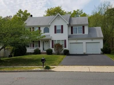 9 Periwinkle Drive, Barnegat, NJ 08005 - #: 21844155