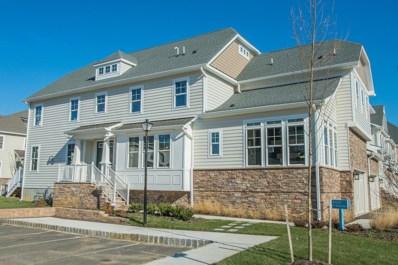 1 Foulks Terrace UNIT 1901, Lincroft, NJ 07738 - #: 21844259