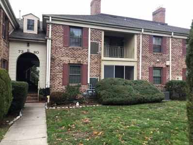 1838 State Route 35 UNIT 77, Wall, NJ 07719 - #: 21844515