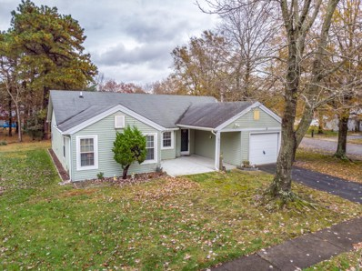 2 Squire Drive, Forked River, NJ 08731 - #: 21844517