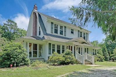 107 Brown Road, Howell, NJ 07731 - #: 21844672