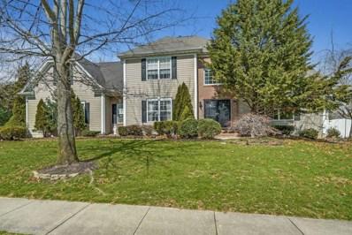 1442 Oakwood Hollow Lane, Toms River, NJ 08755 - #: 21844855