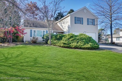 886 Vaughn Avenue, Toms River, NJ 08753 - #: 21845153
