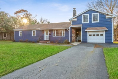 2121 Butternut Road, Sea Girt, NJ 08750 - #: 21845471