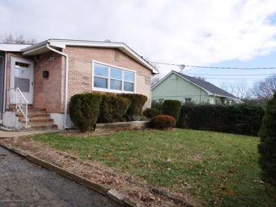 17 Otterson Road, Freehold, NJ 07728 - #: 21845555