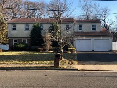 3 Hudson Bay Terrace, Marlboro, NJ 07746 - #: 21845700