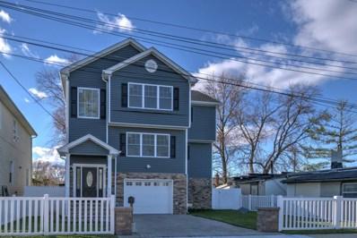 7 Shoreland Terrace, North Middletown, NJ 07748 - #: 21845846