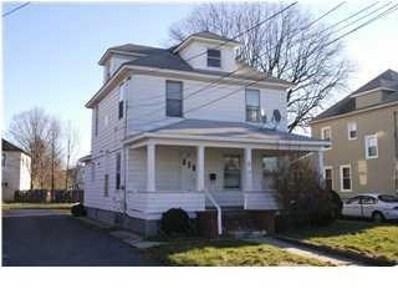 25 Lippincott Avenue, Long Branch, NJ 07740 - #: 21845885