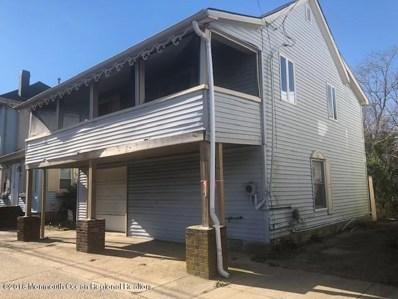 607 Richmond Avenue UNIT 5, Point Pleasant Beach, NJ 08742 - #: 21846077