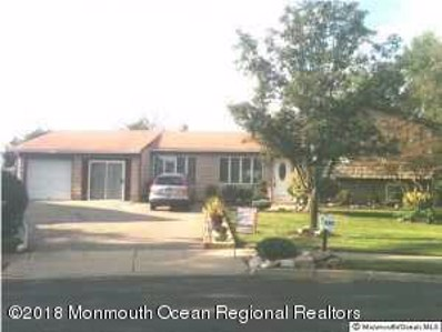 972 Cape Court, Toms River, NJ 08753 - #: 21846111