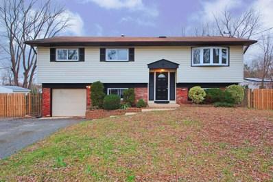 815 Wakefield Road, Neptune Township, NJ 07753 - #: 21846330