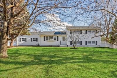 159 Cloverdale Circle, Tinton Falls, NJ 07724 - #: 21846351